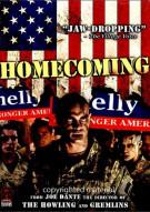 Masters Of Horror: Joe Dante - Homecoming Movie