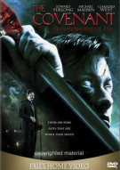 Covenant, The: Brotherhood Of Evil Movie