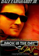 Back In The Day With Dale Jr.: The Complete Season One Movie