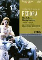 Giordano: Fedora Movie