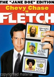 Fletch: The Jane Doe Edition Movie