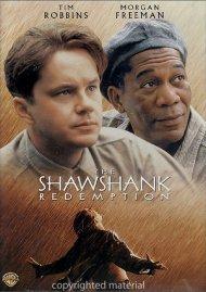 Shawshank Redemption, The Movie