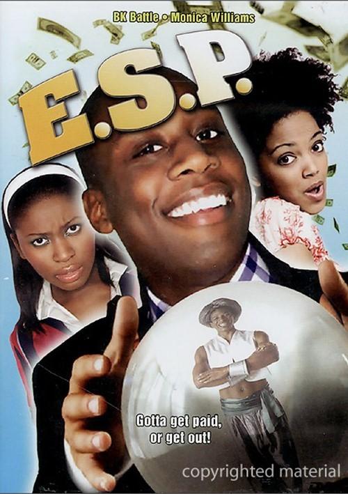 E.S.P. Movie