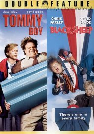 Tommy Boy / Black Sheep (Double Feature) Movie