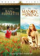 Jean De Florette / Manon Of The Spring (Double Feature) Movie