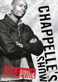 Chappelles Show: The Series Collection Movie