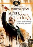 Secret Of Santa Vittoria, The Movie