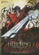 Hellsing Ultimate: Volume 1 Movie