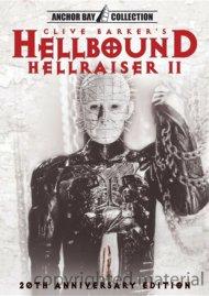Hellbound: Hellraiser II - 20th Anniversary Edition Movie