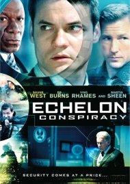 Echelon Conspiracy Movie