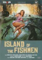 Island Of The Fishmen Movie