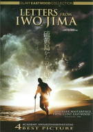Letters From Iwo Jima Movie