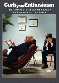 Curb Your Enthusiasm: The Complete Seventh Season Movie