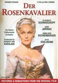 Der Rosenkavalier Movie
