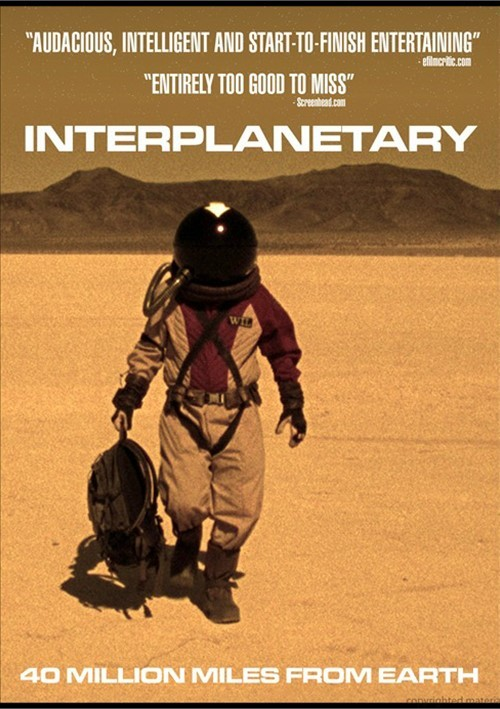 Interplanetary Movie