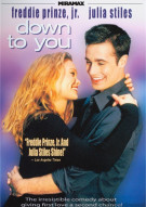 Down To You Movie