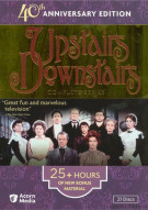 Upstairs, Downstairs: Complete Series Movie
