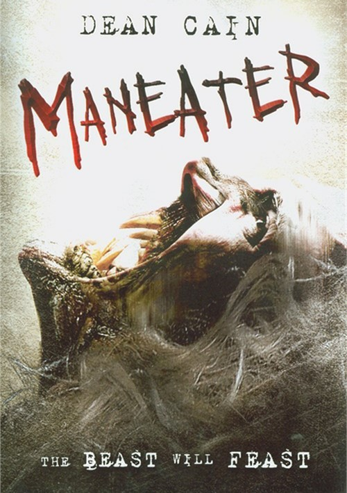 Maneater Movie