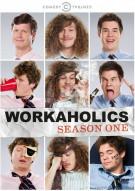 Workaholics: Season One Movie