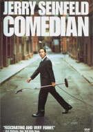 Jerry Seinfeld: Comedian Movie