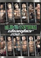 WWE: Elimination Chamber 2012 Movie