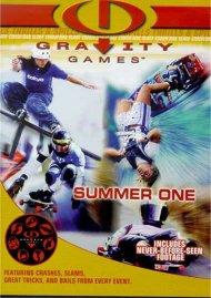 Gravity Games: Summer One Movie