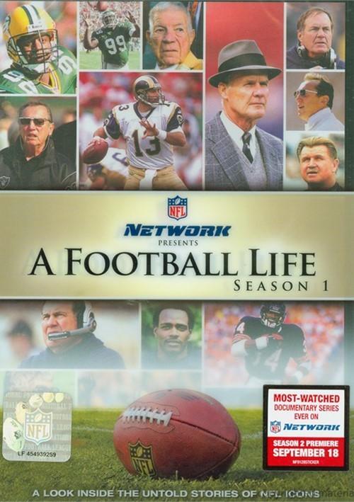 Football Life, A: Season One Movie