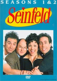 Seinfeld: The Complete First And Second Seasons Movie
