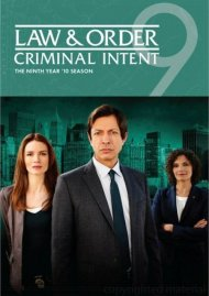 Law & Order: Criminal Intent - The Ninth Year Movie