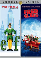 Elf / Fred Claus (Double Feature) Movie