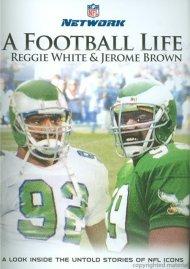 Football Life, A: Reggie White & Jerome Brown Movie