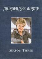 Murder, She Wrote: The Complete Third Season (Repackage) Movie