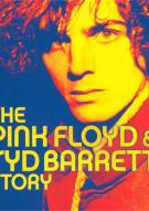 Pink Floyd & Syd Barrett Story, The Movie