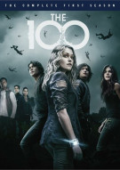 100, The: The Complete First Season  Movie