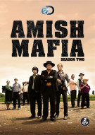 Amish Mafia: Season Two Movie