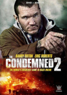 Condemned 2, The (DVD + UltraViolet) Movie