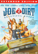 Joe Dirt 2: Beautiful Loser: Extended Edition (DVD + UltraViolet) Movie