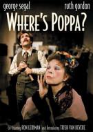 Wheres Poppa? Movie