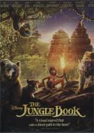 Jungle Book, The Movie