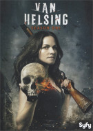 Van Helsing: Season One Movie