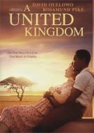 United Kingdon, A (DVD + Digital HD) Movie