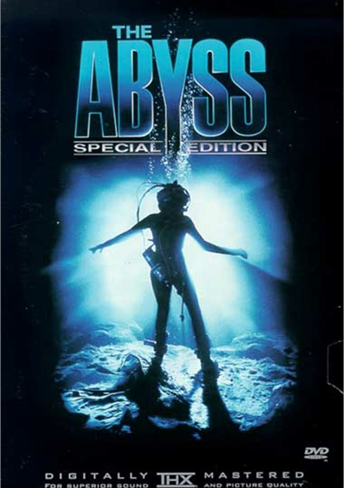 Abyss, The (Single-Disc Edition) Movie