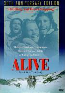 Alive (1993) Movie