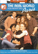 Real World You Never Saw, The: Paris Movie