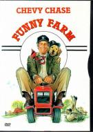 Funny Farm Movie