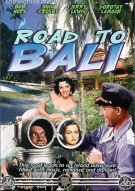 Road To Bali Movie