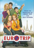 Eurotrip Movie
