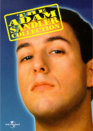 Adam Sandler Collection (3-Pack) Movie