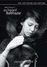 Au Hasard Balthazar: The Criterion Collection Movie