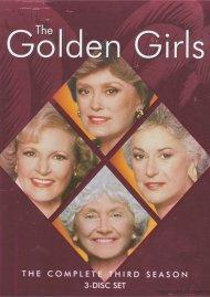 Golden Girls, The: The Complete Third Season Movie